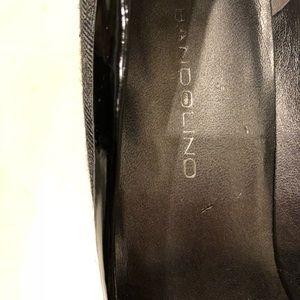 Bandolino Shoes - Gray and black Bandolino shoes size 9
